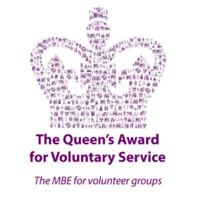 The Queens Award Logo