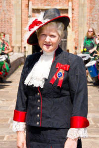 Juliet Smith - High Sheriff of East Sussex