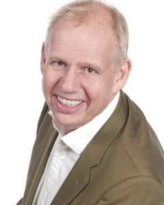 Neil Pringle - BBC Radio Presenter