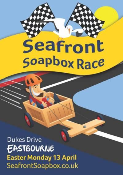 Eastbourne Soapbox Race