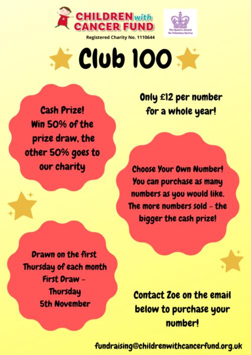Introducing Club 100
