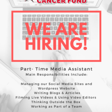 Media Assistant Vacancy – Part Time